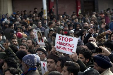 Pakistan's Kashmir Narrative Is Falling Flat. How Might That Change?