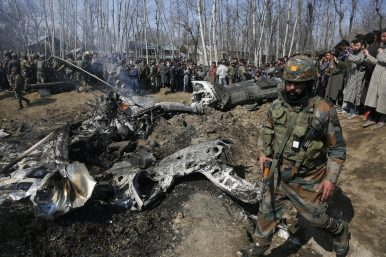 India and Pakistan on the Brink