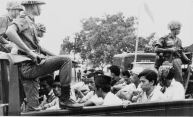 Suharto's Shadow Still Lingers in Indonesian Museums