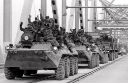 30-Year Anniversary of Soviet Withdrawal From Afghanistan: A Successful Disengagement Operation?