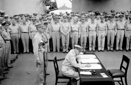 The Key to Post-World War II US Strategic Thinking About Japan
