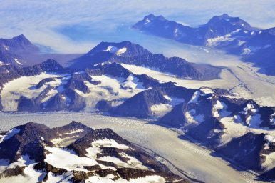 China Steps up Its Mining Interests in Greenland