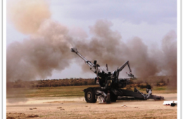India's Defense Ministry Clears Production of 114 Long-Range Artillery Gun Systems