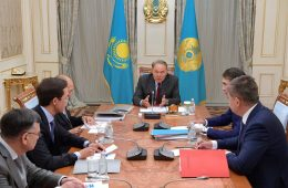 How Costly is Kazakhstan's Foreign Policy?