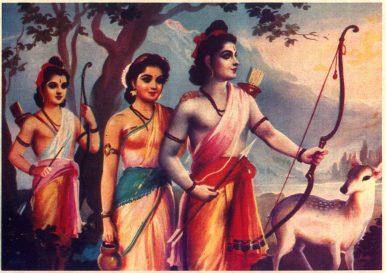 Defying Deification: Indian Politicians as Hindu Gods