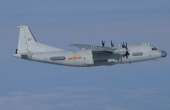 Japan Scrambles Fighter Jet to Intercept Chinese Spy Aircraft