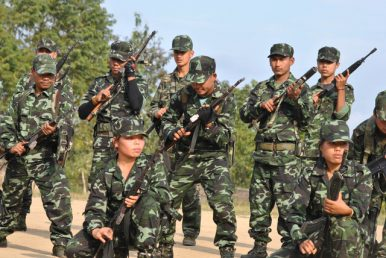 a7b928544945 Are Indian Separatist Rebels in the Myanmar Army s Crosshairs