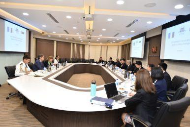 Defense Dialogue Puts France-Singapore Security Ties Into Focus