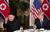 The Second Trump Kim Summit: No Good Option for Japan?