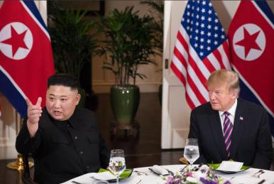 The Second Trump Kim Summit: No Good Option for Japan?