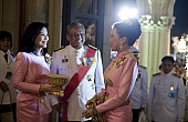 What Does Thailand's Royal Shockwave Mean for its Future Politics?