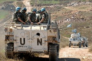 The Significance of Kazakhstan's Growing Role in Peacekeeping Operations