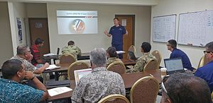 Pacific Partnership 2019 Search and Rescue Exercise Comes to the Marshall Islands