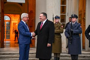 China in US-Poland Relations: Huawei and Geopolitics