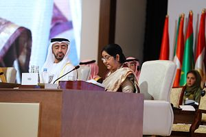 India at the OIC: Has 'History Been Made'?