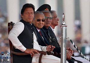 Looking East: The Evolution of Pakistan-Malaysia Economic Ties