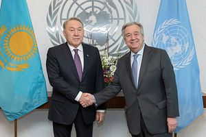 Analyzing Kazakhstan's First Tenure at the UN Security Council