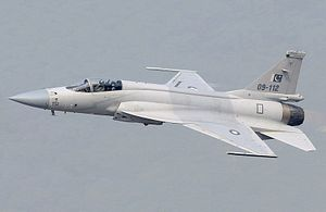 Pakistan's JF-17 Block III Fighter Jet to Make Maiden Flight by the End of 2019