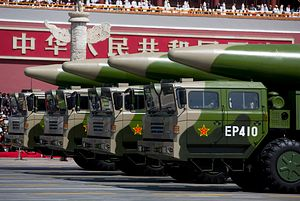 The United States, China, and the Future of Arms Control