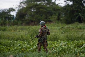 Decoding the Arakan Army: Insurgent Strategies and Tactics