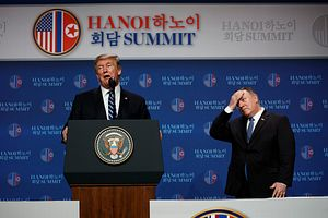 First Impressions: Understanding What Happened at the US-North Korea Summit in Hanoi