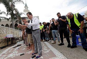 The Islamophobia Epidemic in Australia
