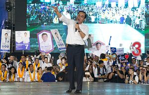 Who Will Be Thailand's Next Prime Minister?