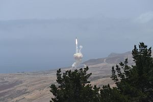 Missile Defense Milestone: US Carries Out Successful 'Salvo' Interception of ICBM Target