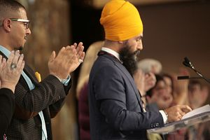 India's Sikh Sensitivities and Canadian Politics