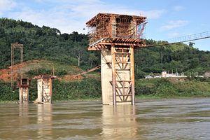 Myanmar's Myitsone Dam Dilemma