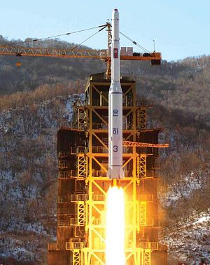 Is North Korea Preparing for a Satellite Launch? Here's What We Know