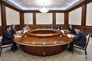 World Bank Optimistic About Uzbekistan