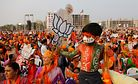 An Aspirational India Places Its Faith in Modi Once Again