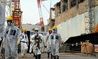 Fukushima Chief: No Need to Extend Decommissioning Target