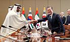 South Korea and the UAE's Lucky Convergence