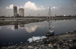 Delhi's Dying Holy River