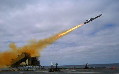 US Marines Seeking Anti-Ship Cruise Missiles