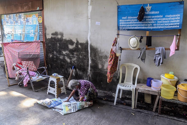 Thailand's Election Impasse