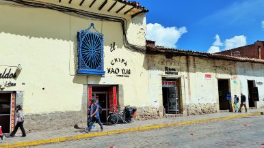 Chifa and Nikkei Cuisine: East Asia's Fusion With Peru