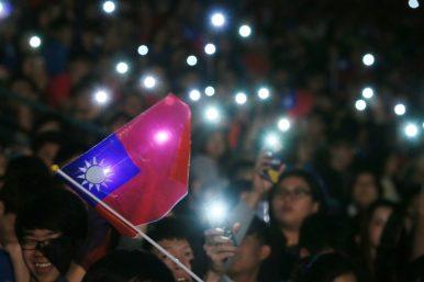 KMT's Cross-Strait Peace Treaty Idea Sparks Controversy in Taiwan
