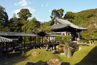 e884a5695925 An Ancient Japanese Shrine Debuts a Buddhist Robot