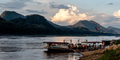The Mekong in US Asia Strategy: Opportunities and Challenges
