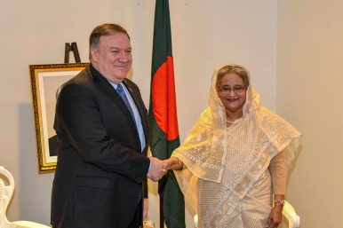 Time for the US to Stop Ignoring Bangladesh