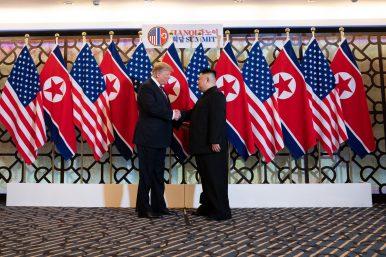 The Trump-Kim Hanoi Summit: The Origins of a 'No Deal' Outcome