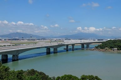 What China's Greater Bay Area Plan Means for Taiwan