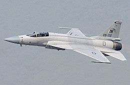 Pakistan Air Force to Receive Final Batch of JF-17 Block II Fighter Jets in June