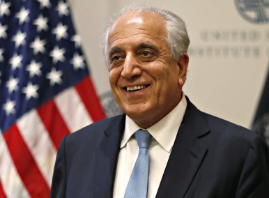 US Withdrawal From Afghanistan: Close to a Deal?