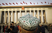 Even China's 'Model' Uyghurs Aren't Safe