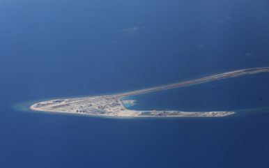 China's Next Phase of Militarization in the South China Sea