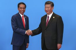 How Can Indonesia Take Advantage of the Belt and Road's Opportunities?